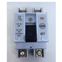 AC21 Wylex BS5419 Isolator