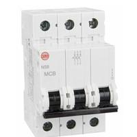 NSB320-D TP MCB Wylex