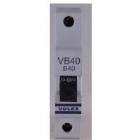 vb40 volex 40amp mcb