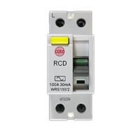 WRS100/2 100Amp 2 Pole RCD
