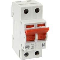 WS102 AC22A Switch Disconnector