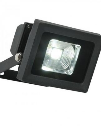 Saxby 48741 10w Led Flood Light Ip65