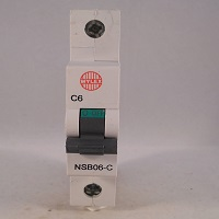 Wylex NSB06-C