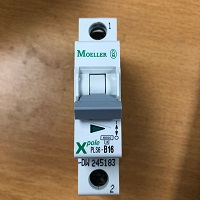 MOELLER PLS6-B16