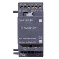 Siemens LOGO! Control Gear DM8 12/24R 6ED1055-1MB00-0BA1