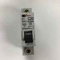 Lewden EC C20