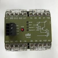 PILZ PNOZ8 110VAC