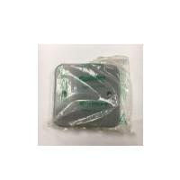 3899/BG Crabtree Metal Clad 1Gang Blank Plate