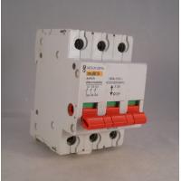 Merlin Gerin 125 Amp Main Switch Isolator 125A Triple Pole Multi9 MGI1253N