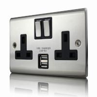 PS2972-SS-B-USB