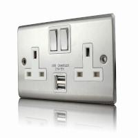 PS2972-SS-W-USB