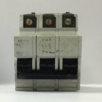 Wylex-HB315-USED
